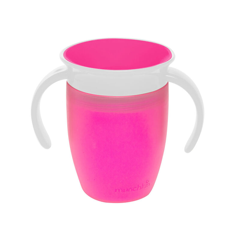 Munchkin Miracle® 360° Trainer Cup 7 oz - Green