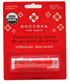 Shoosha Smoocha Baume pour les Lèvres - Sans Parfum.