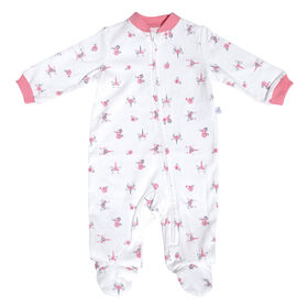 Pyjama en tricot - Licorne, 3 Mois Perlimpinpin.