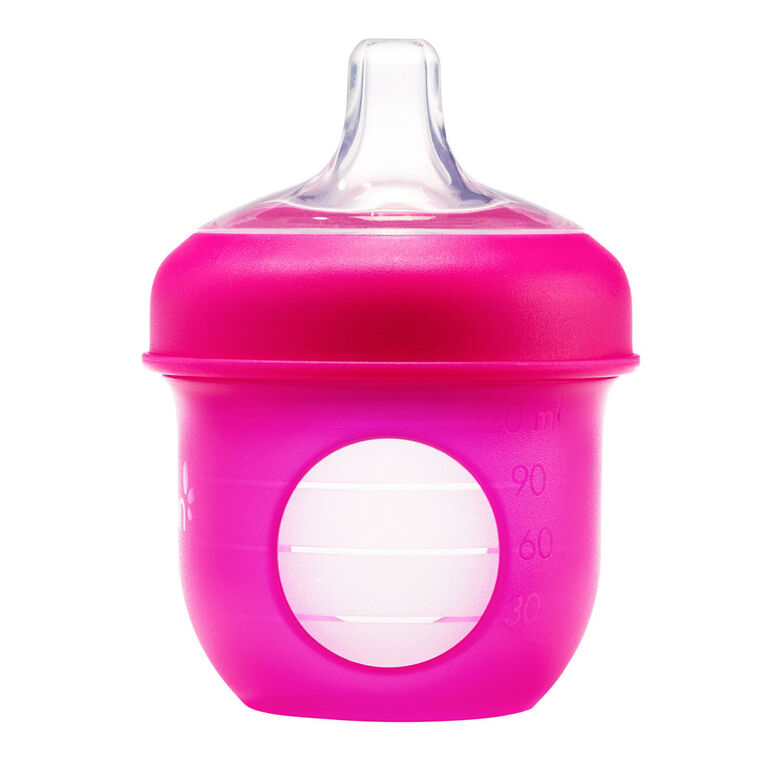 Boon NURSH Silicone Sippy Spout 3 pack