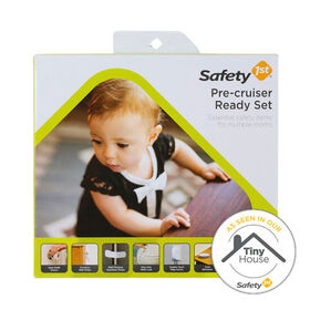 Safety 1st Pre-Cruiser Ready Kit