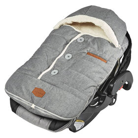 JJ Cole Urban Bundleme - Heather Grey