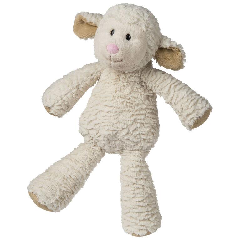 Mary Meyer - 9 inch Marshmallow Junior Lamb