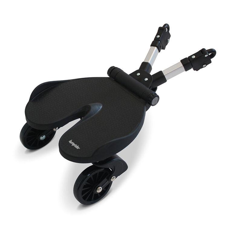 Bumprider Ride-on Board - Black