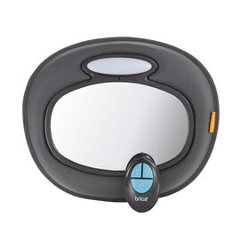 Brica Night Light Musical In-Sight Mirror