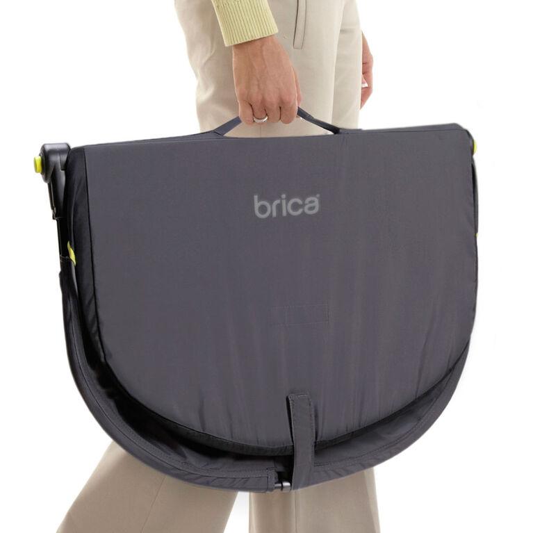 Brica Fold 'N Go Travel Bassinet