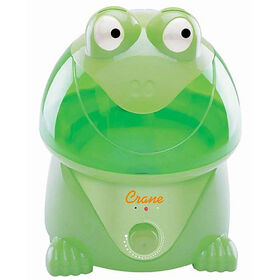 Humidificateur Crane - Grenouille.
