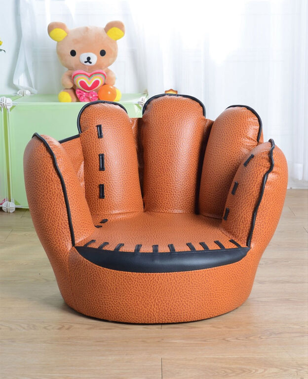 Chaise junior de gant de baseball