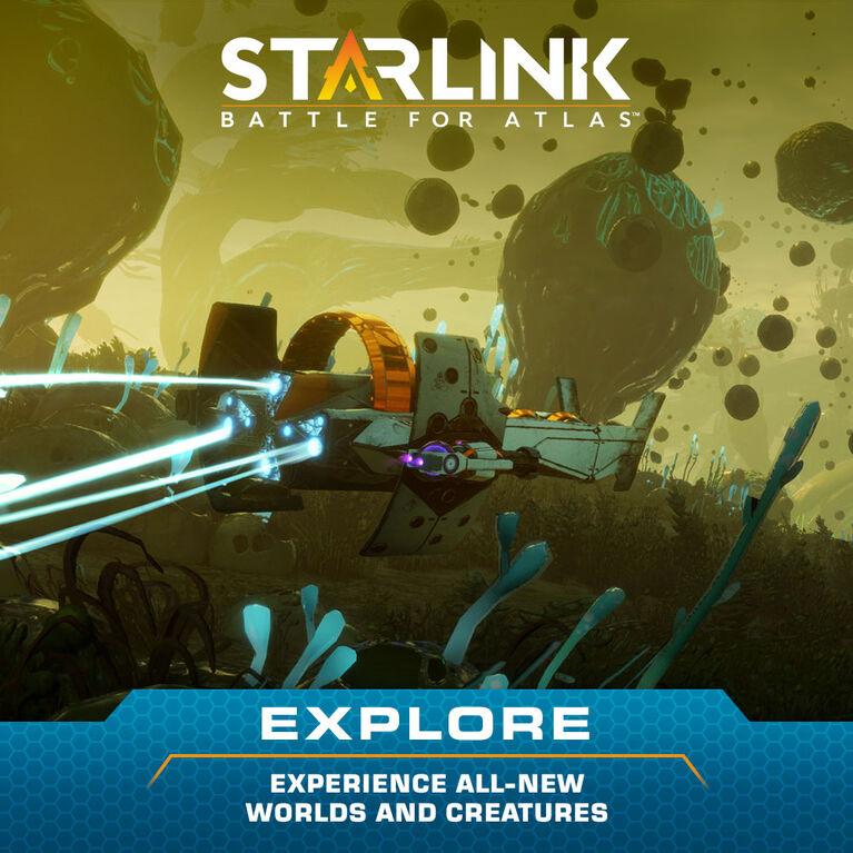 Xbox One - Starlink: Battle For Atlas Starter Pack