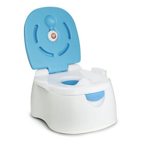Munchkin - Arm and Hammer 3-in-1 Potty