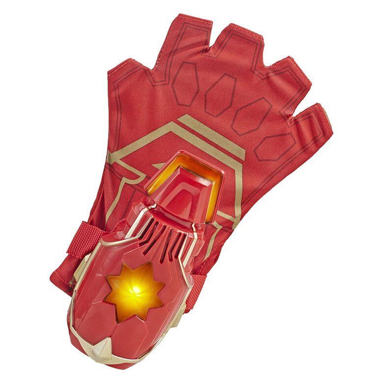 Captain Marvel - Photon Power FX Glove