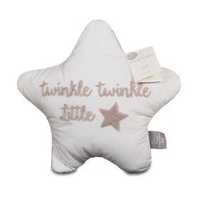 Twinkle Twinkle Pillow