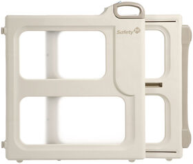 Safety 1st Style Perfect Fit Gate
