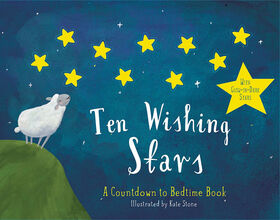 Ten Wishing Stars