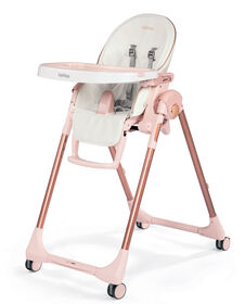 Peg Perego Prima Pappa Zero 3 High Chair - Mon Amour