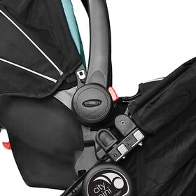Baby Jogger Graco Click-Connect City Mini/GT Car Seat Adaptor