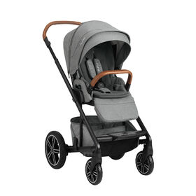 Nuna MIXX 2019 Stroller - Granite