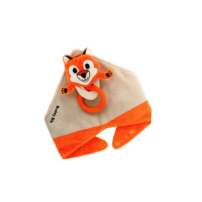 Malarkey Kids - Buddy Bib - Fox