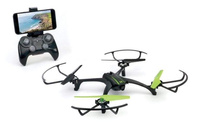 Drone vidéo de reconnaissance Sky Viper