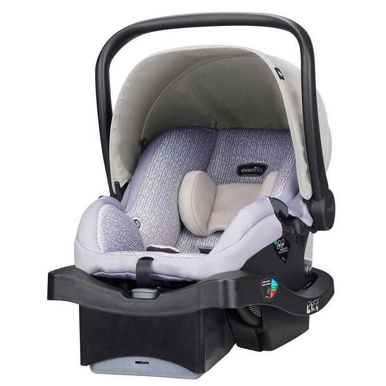 Evenflo LiteMax Infant Car Seat - River Stone