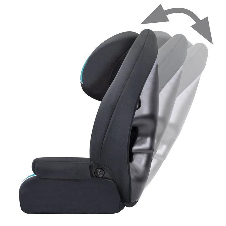 Harmony Defender 360° SPORT 3-in-1 Combination Deluxe Car Seat.