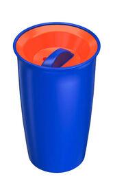 Playtex Sipsters Sippy Cup - 360⁰ - Royal Blue & Ocean Teal