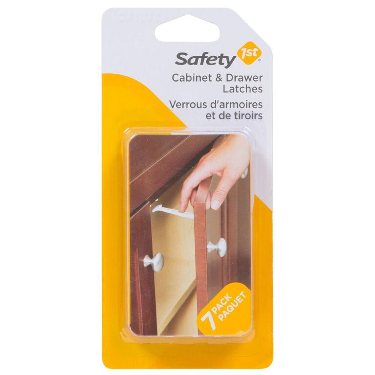 Safety 1st Wide Grip Latch