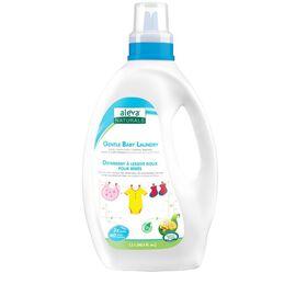 Aleva Naturals Gentle Baby Laundry Detergent