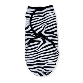 Summer Infant SwaddleMe Original Swaddle - Small - Zany Zebra