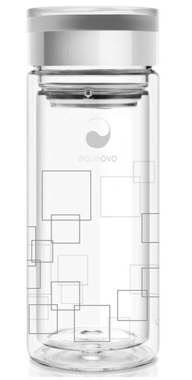 Aquaovo Double Wall Tea Infuser