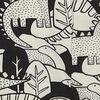 Earth by Art & Eden - Ensemble de 2 Leggings Hazel - Blanc, 12 mois