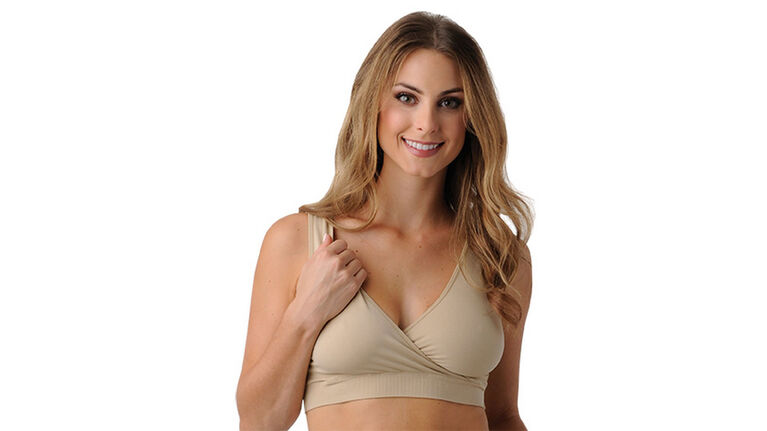 Belly Bandit BDA Bra - Nude Medium