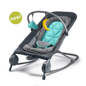 Summer Infant 2-In-1 Bouncer & Rocker Duo