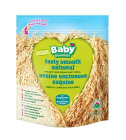 Baby Gourmet Céréales d?avoine.
