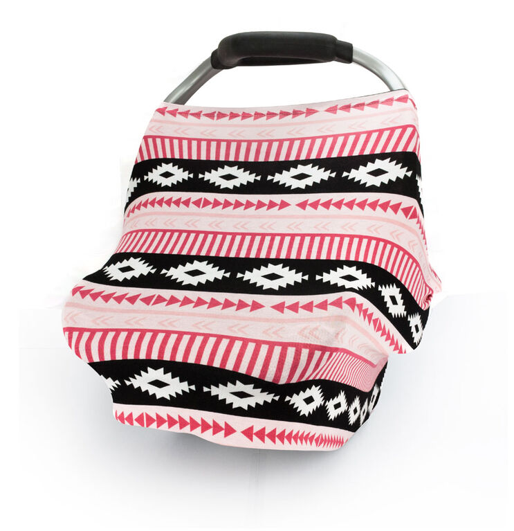 Carseat Canopy - Stretch Covers - Zara