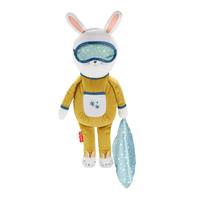 Fisher-Price Hoppy Dreams Soother & Sleep Trainer