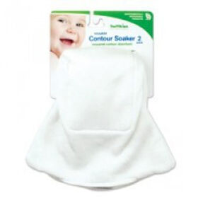 Bumkins Reusable Soakers 2-Pack Newborn