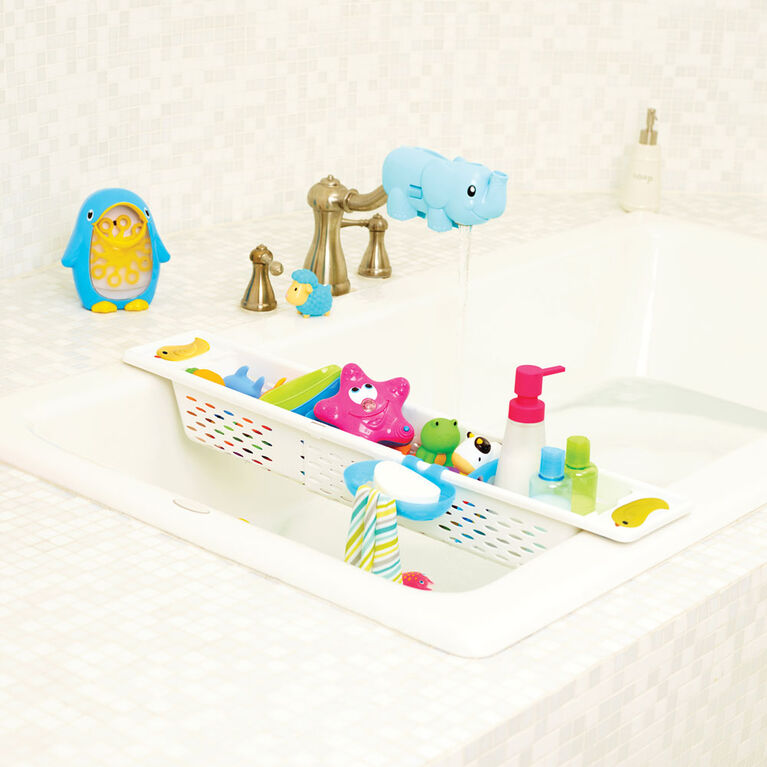Quack Bath Caddy