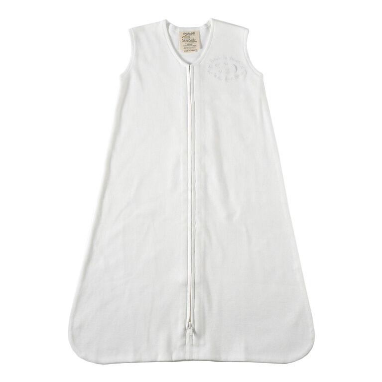 Couverture-sac SleepSack de coton biologique - Petit.