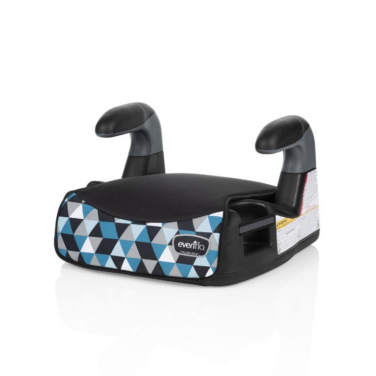 Evenflo Bigkid Highback 2In1 Booster Car Seat-Boston