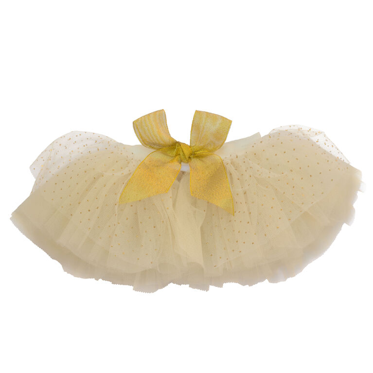 Infant 3-Piece Tutu Set