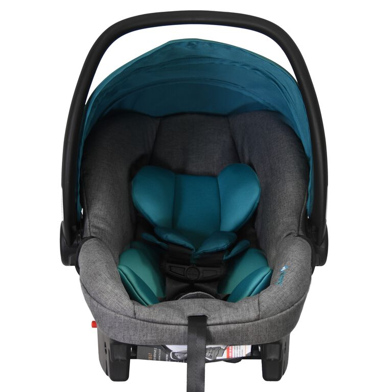 Safety 1st Everide Travel System - Teal Bayou - R Exclusive
