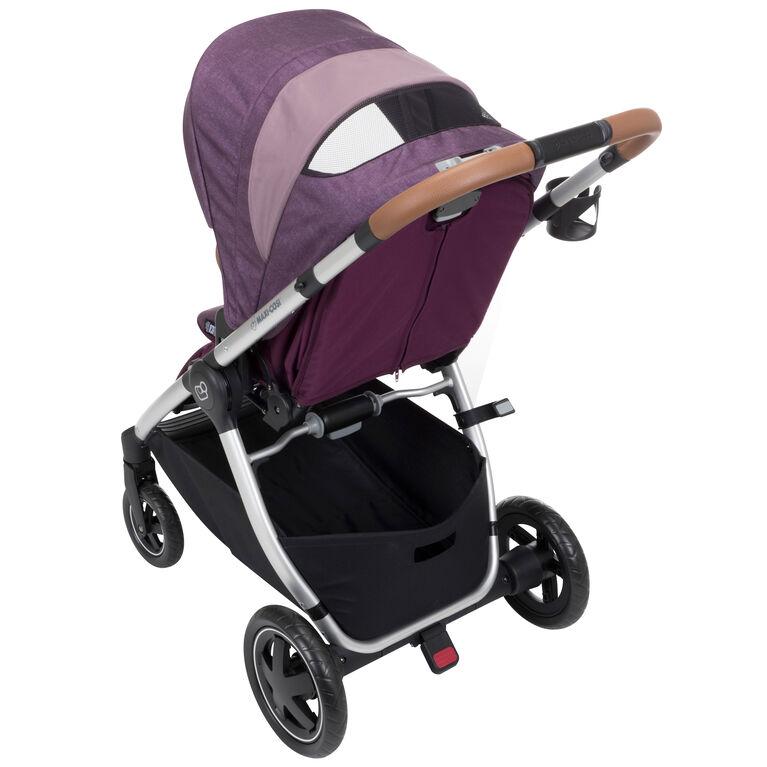 Maxi-Cosi Adorra Stroller - Nomad Purple