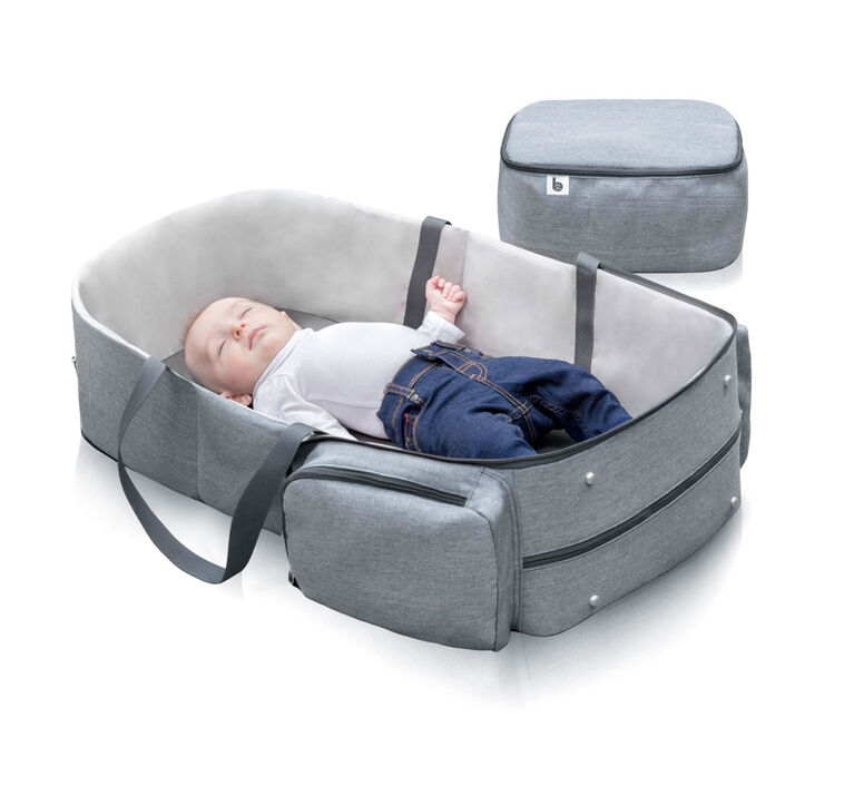 Babymoov Travelnest 2-in-1 Carrycot