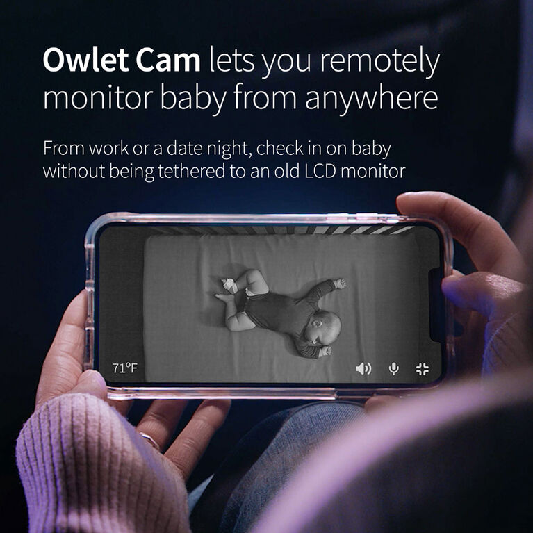 Owlet Cam