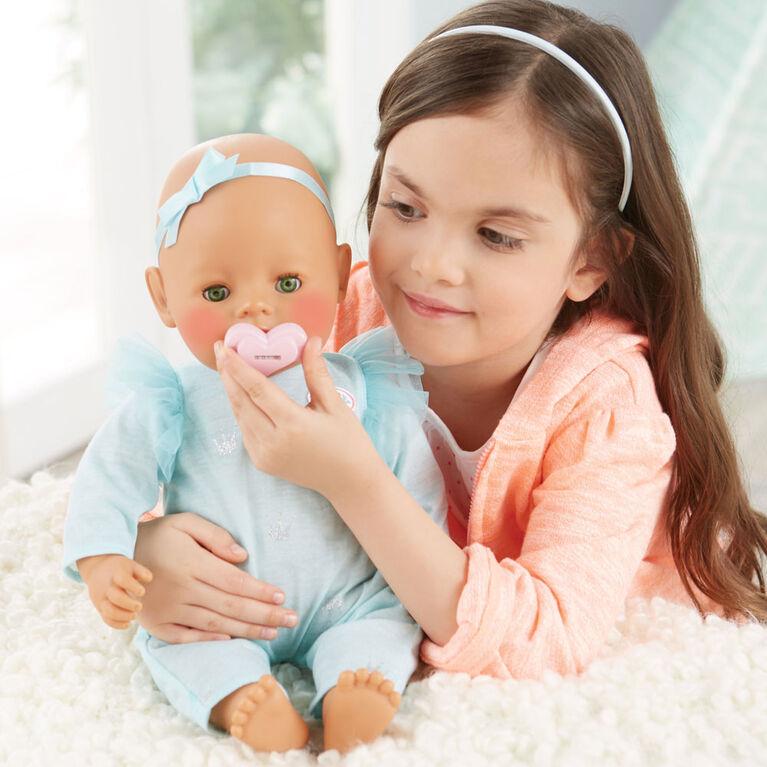 BABY born Mommy Make Me Better- Green Eyes