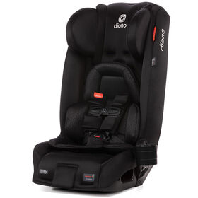 Diono Radian 3Rxt Allinone Convertible Car Seat-Black