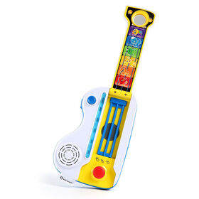 Baby Einstein - Jouet musical Flip & Riff Keytar