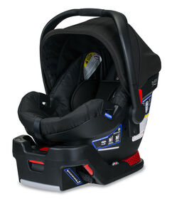 Britax B-Safe 35 Infant Car Seat - Raven