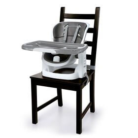 SmartClean ChairMate High Chair - Slate